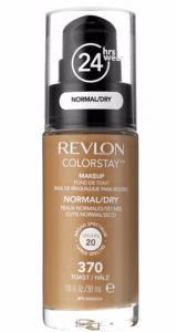 revlon colorstay best foundations for dry skin