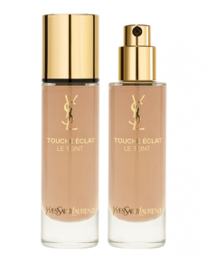 YSL Le Teint Touche eclat best foundations for dry skin