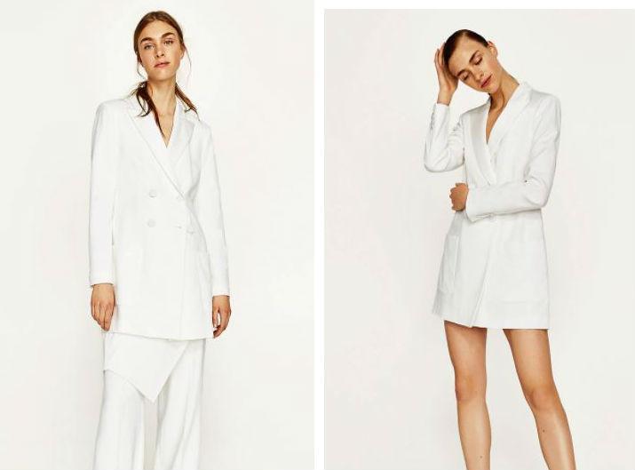 zara white cardigan summer wardrobe