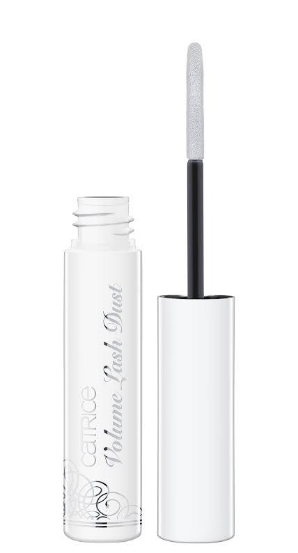 catrice volume lash dust