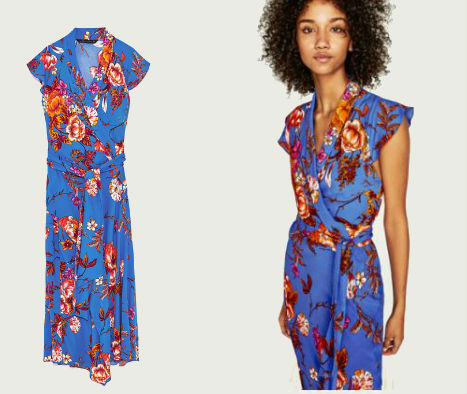 cf4154da Zara's 5 perfect work dresses for when you want to look professional ...