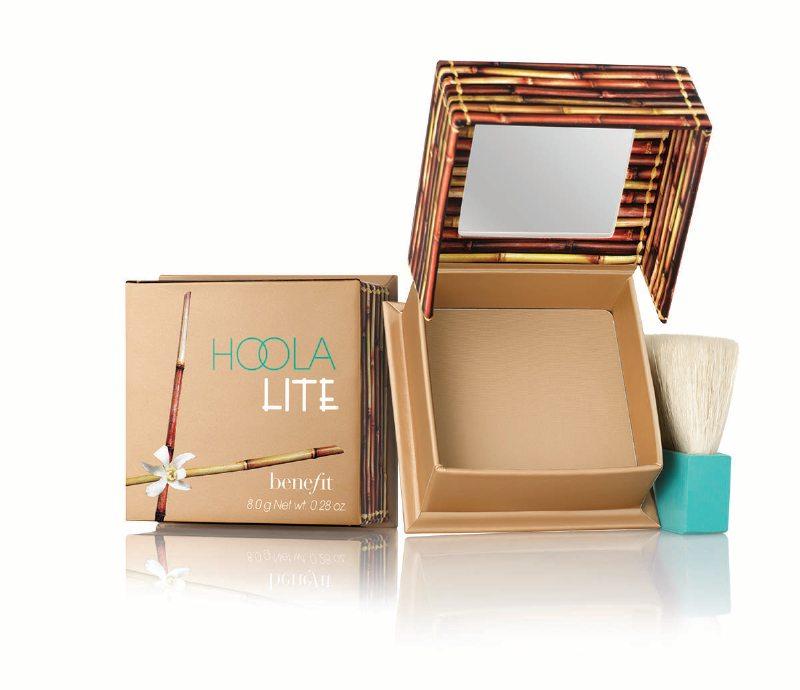 makeup hoola bronzer lite