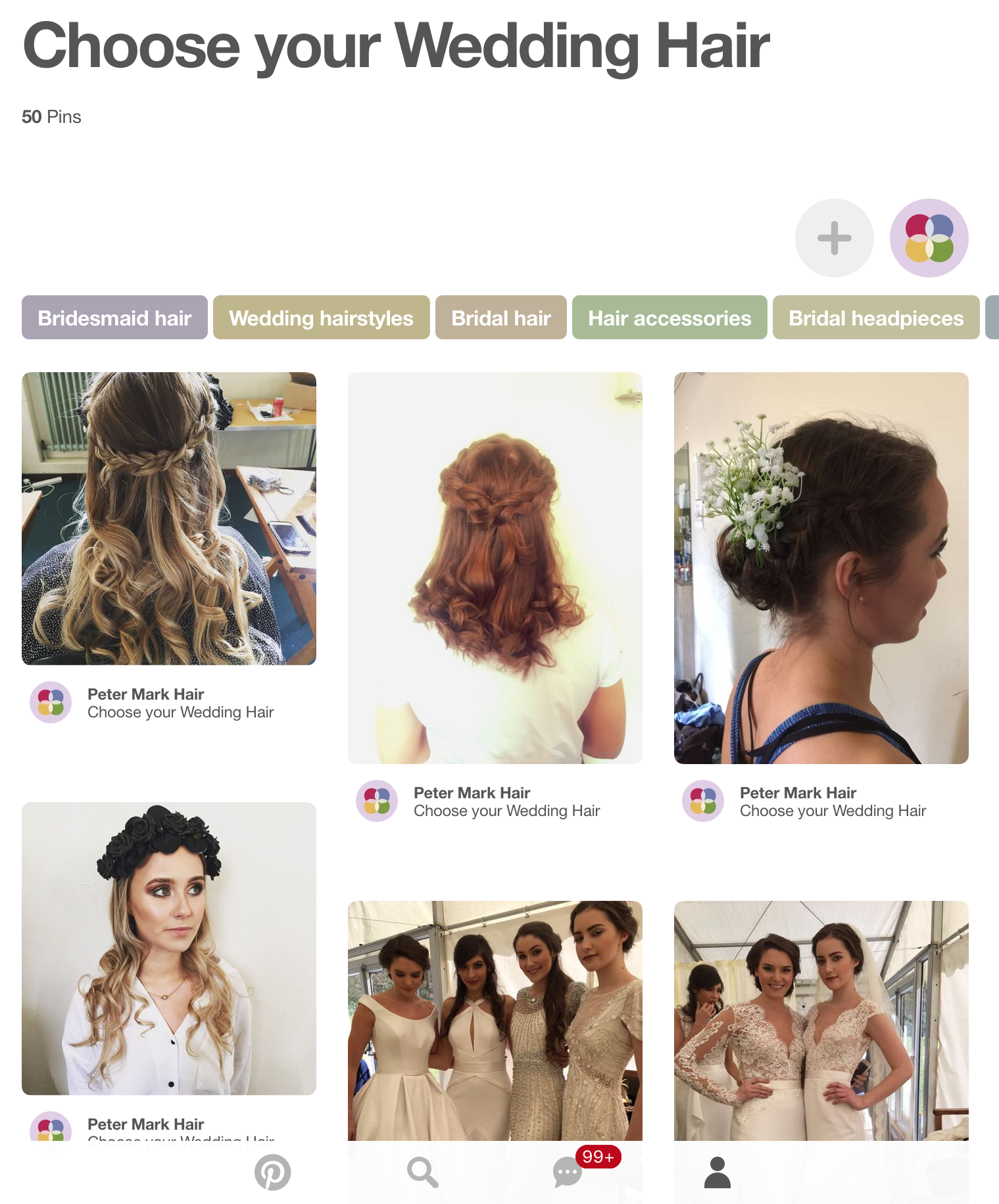 Expert tips on how to prepare your wedding hair | Beaut.ie