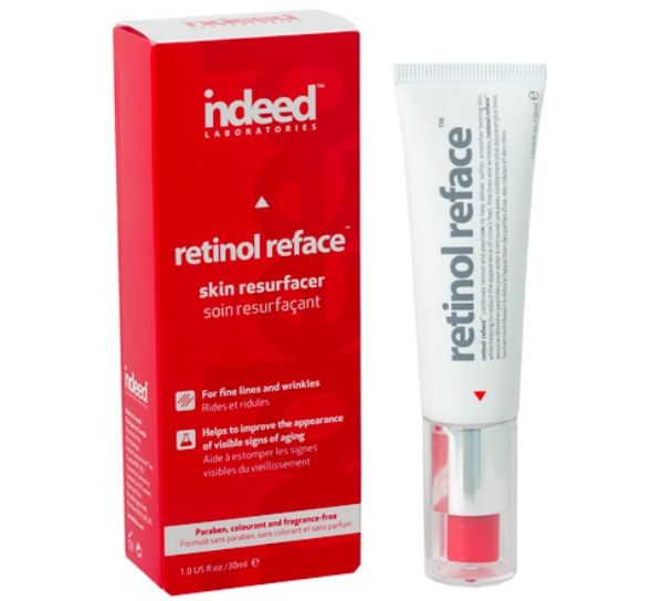 Best over the counter retinol products available in Ireland Beautie