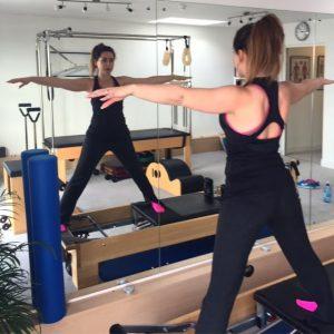 fitness reform pilates