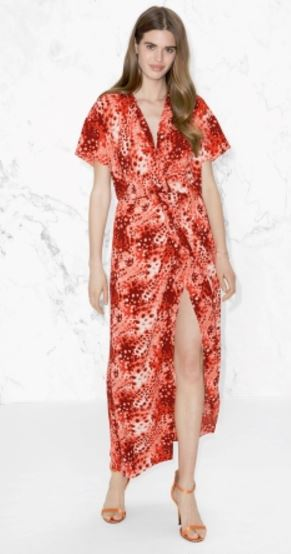other stories high street wedding guest dresses