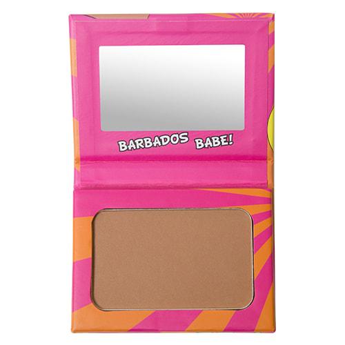 Barbados Babe myslyn contouring