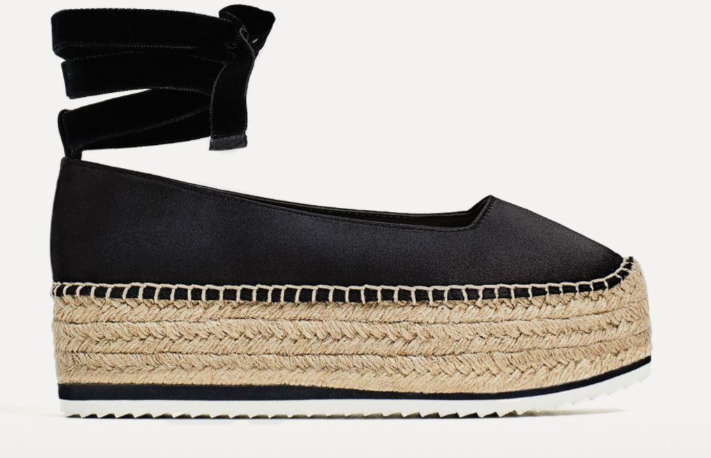 zara summer shoes 2