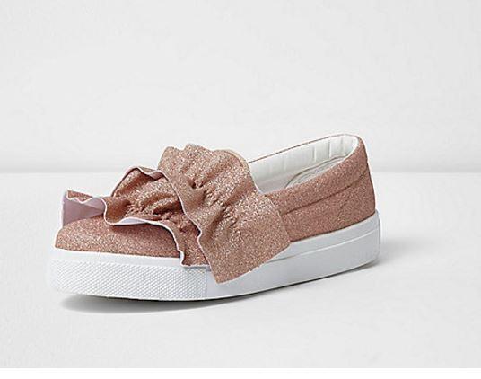 river island summer shoes