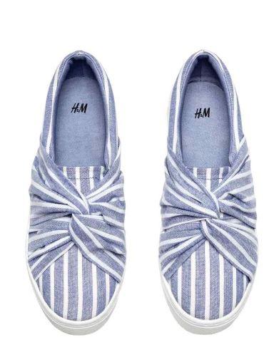hm summer shoes