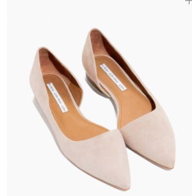ballerina summer shoes