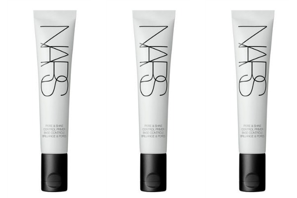 NARS primers for oily skin