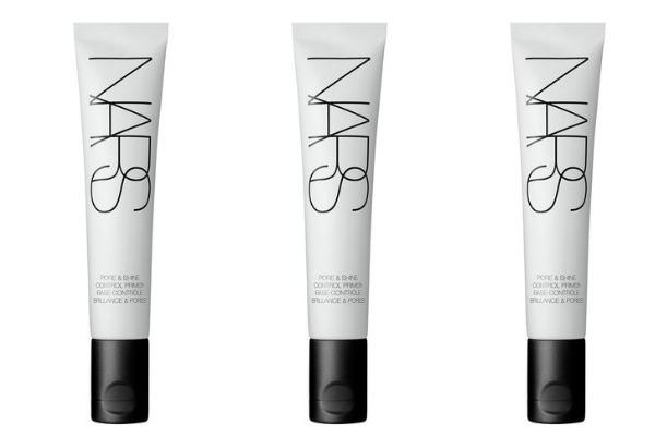 NARS primers for oily skin