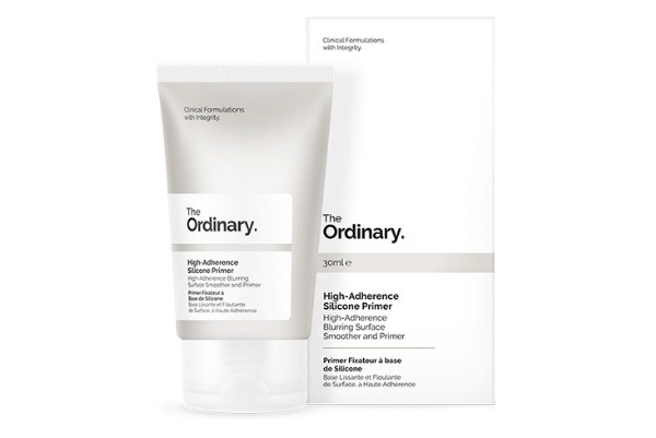 The Ordinary primers for oily skin