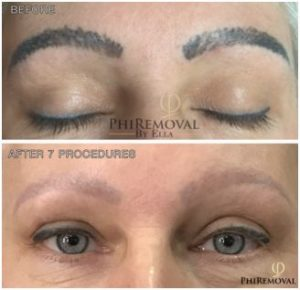 Semi Permanent Makeup Disasters Happen Now Theres A Pain Free Way