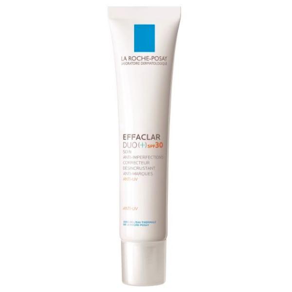 La Roche Posay Effaclar Duo SPF30