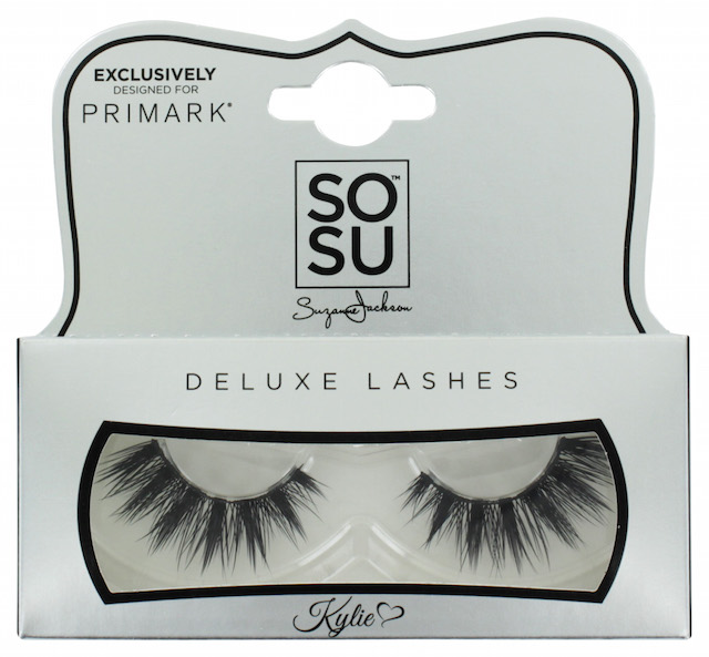 4cff406352c A guide to choosing the right SOSU lashes for your style | Beaut.ie