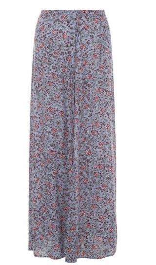 new look floral skirt summer 17