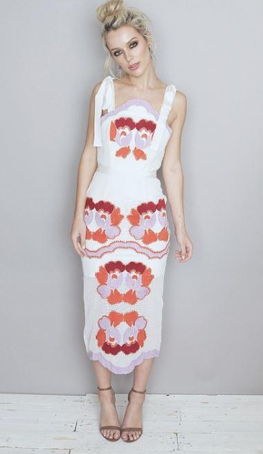 white dresses folkster