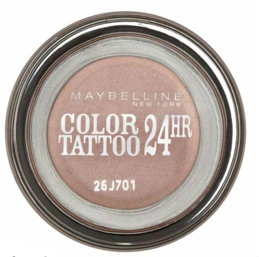 maybelline tattoo