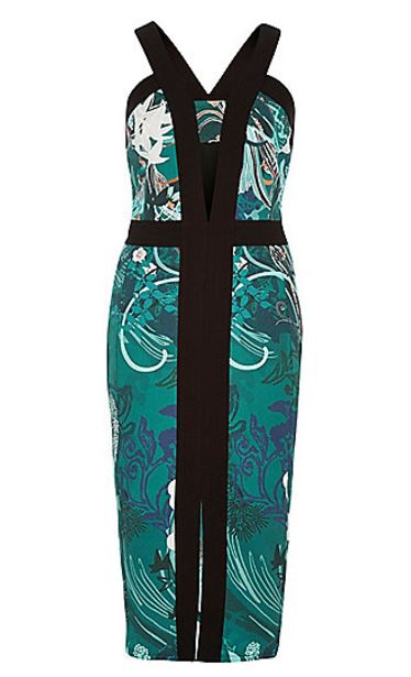 10 summer wedding guest dresses to grab in the sales right Wedding guest dress river island