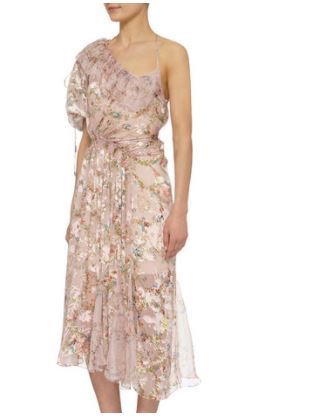 preen summer wedding guest dresses