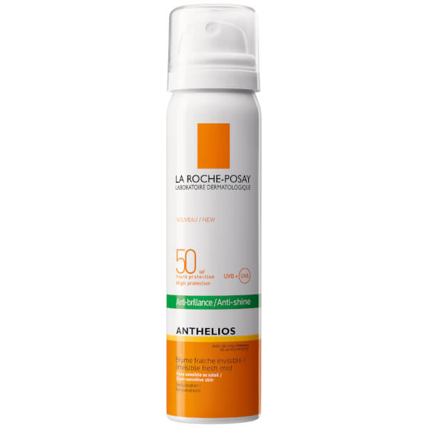 missing step anthelios invisible spf
