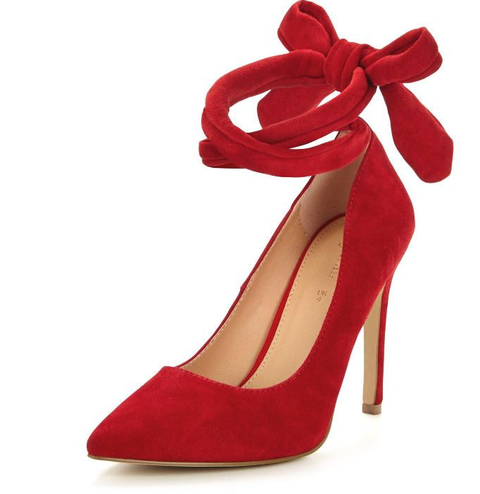 littlewoods statement shoes