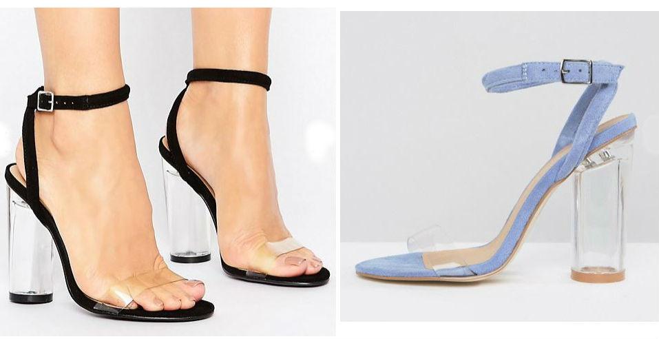 asos shoe