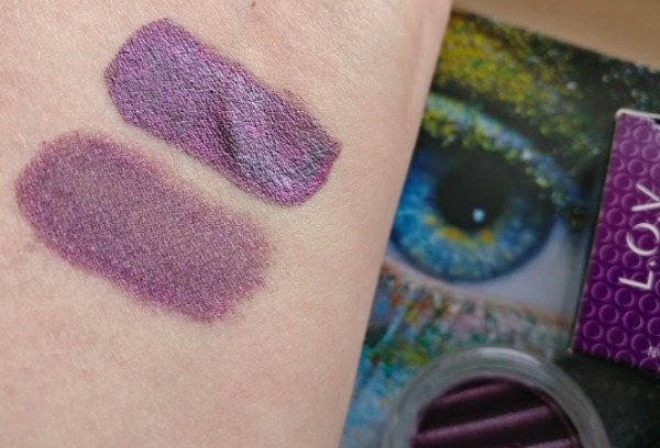 magnetic-eyeshadow-LOV-swatch
