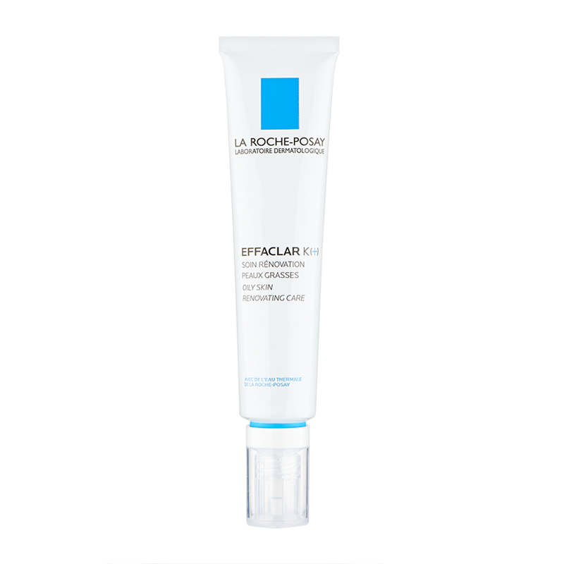 Effaclar moisturiser