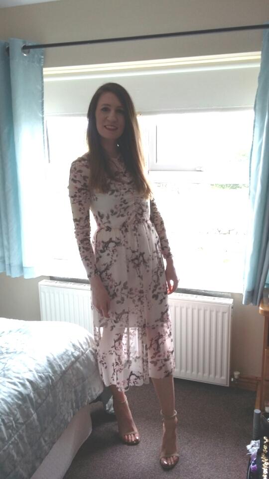 penneys dress