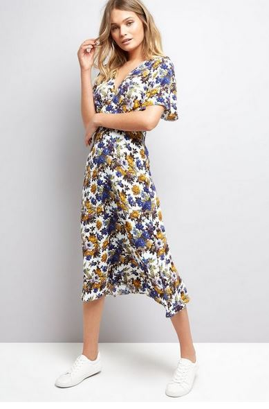 new look summer dresses