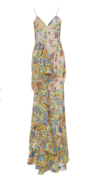 Need A Maxi Dress For A Hot Weather Wedding This Is It
