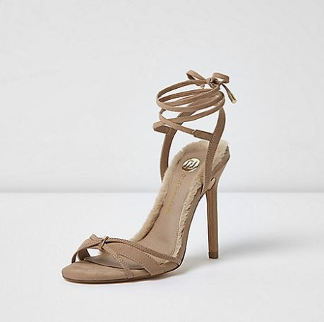 river island bank holiday sandals