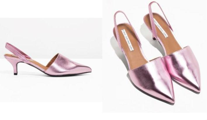 other stories kitten heels