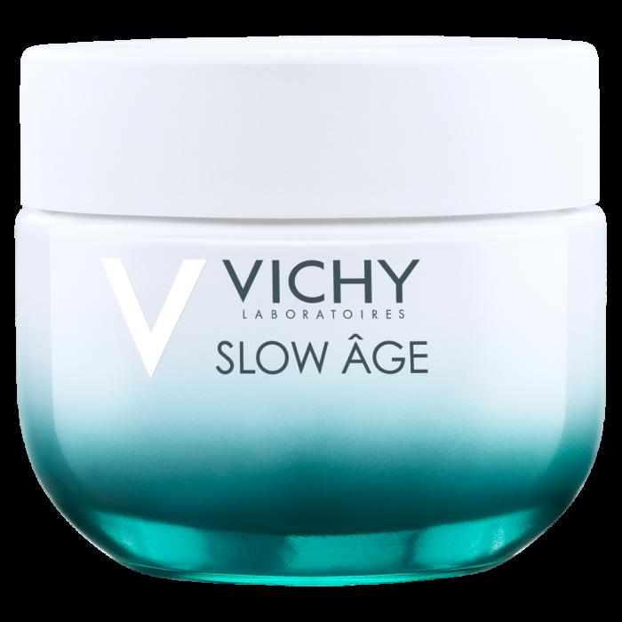 Vichy slow age cream moisturiser