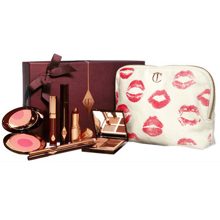 Charlotte Tilbury The Ingenue Set in a Box  sc 1 st  Beaut.ie & Makeup gift sets are not just for Christmas - and they will save you ...