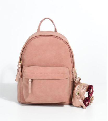 parfois backpacks