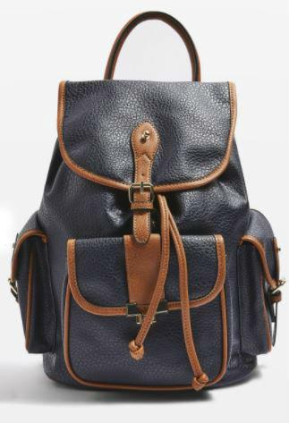 topshop backpacks