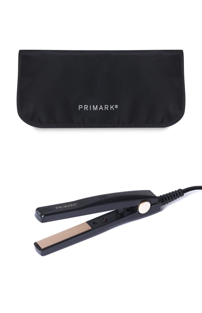 penneys mini straightener