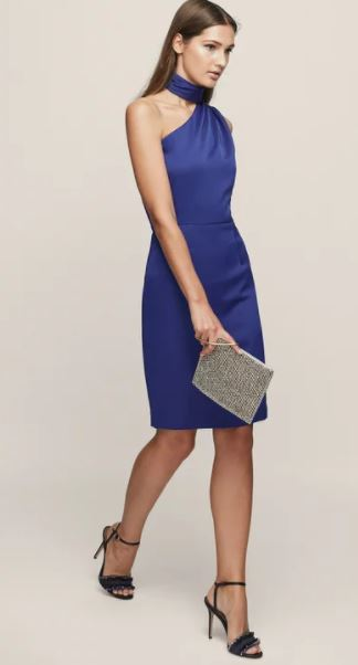 reiss autumn wedding guest dresses