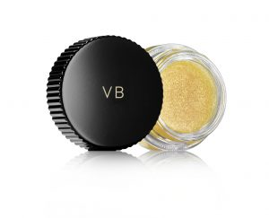 VBxEL Aura Gloss in Honey