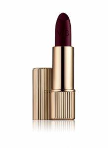 VBx EL Lipstick Black Cassis