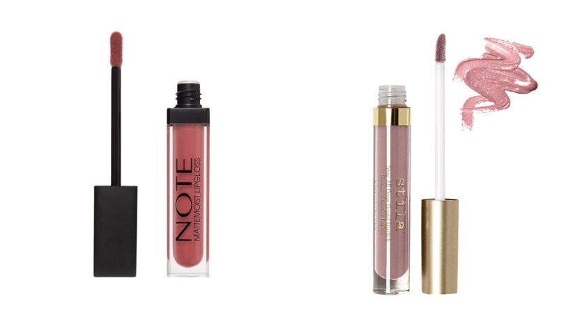 NOTE Matte Moist lipstick