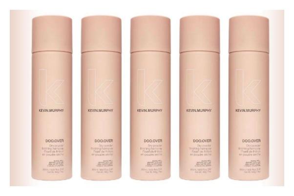 dry-shampoo