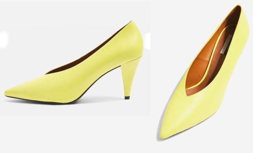 topshop shoe olivia palermo fashion week