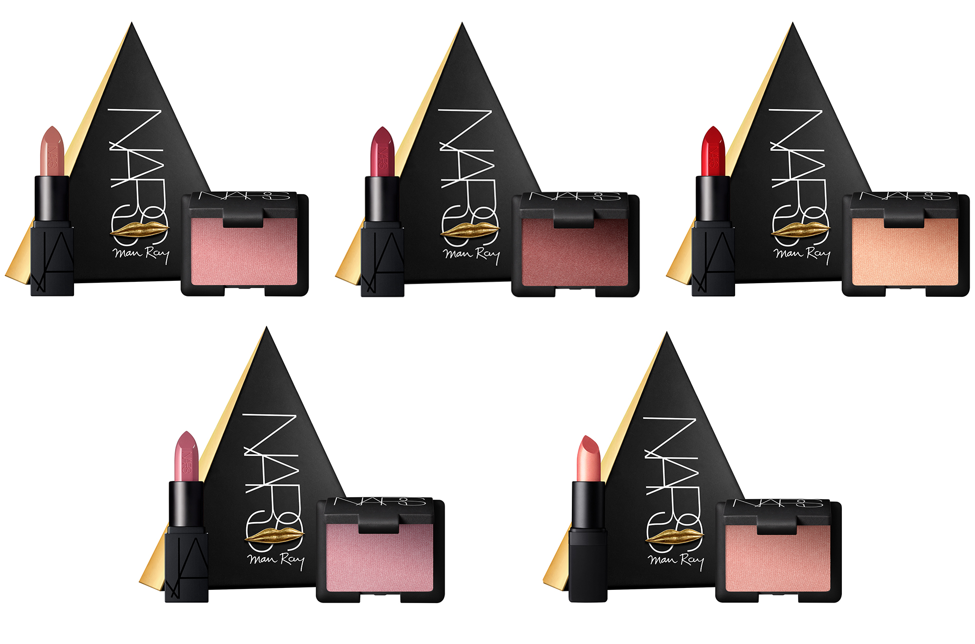 NARS Man Ray Collection