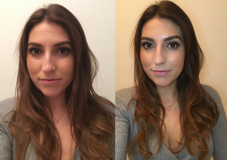 So this is the secret to taking a flattering selfie every time | Beaut.ie