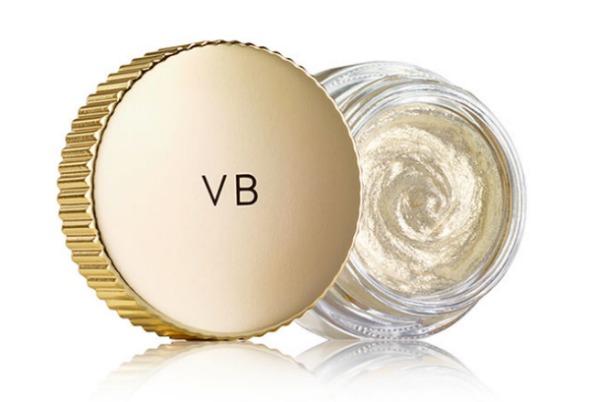 VB x Estee Lauder eye foil